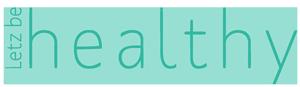Logo de LetzBeHealthy