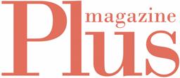 Logo de Plus Magazine Le Vif