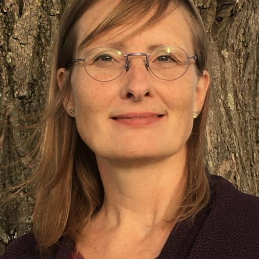 Catherine Moerenhout