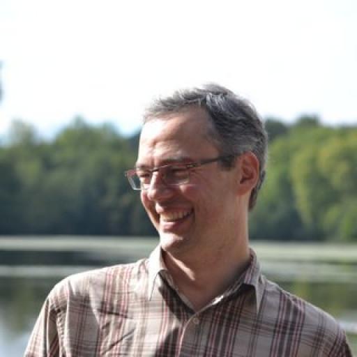 Xavier Hecht