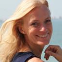 Photo de profil de Véronique Grobet